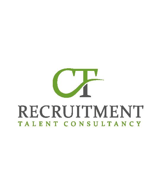 Logo CT Recruitment
