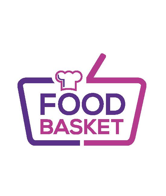 Logo Foodbasket