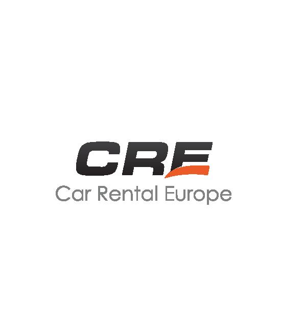 Logo Car Rental Europe