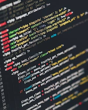 Vacature full stack PHP programmeur