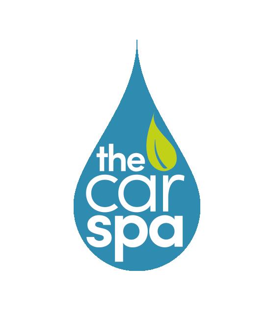 Logo The Car Spa